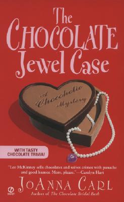 The Chocolate Jewel Case By Carl, Joanna
