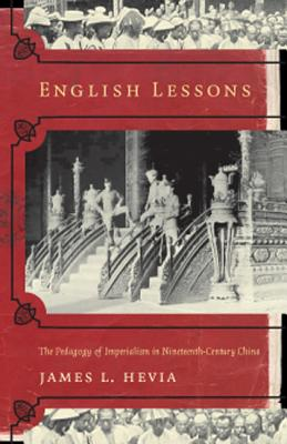 English Lessons By Hevia, James Louis